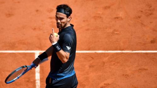Ponturi Fabio Fognini-Mikhail Kukushkin tennis 28-septembrie-2020 ATP French Open