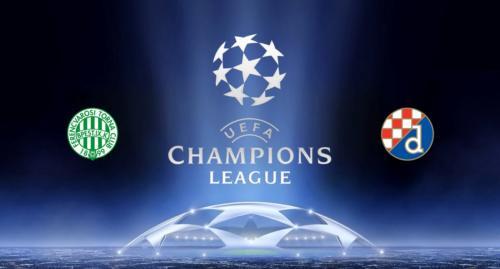 Ponturi Ferencvaros - Dinamo Zagreb fotbal 16-septembrie-2020 Liga Campionilor