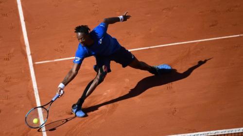Ponturi Gael Monfils-Alexander Bublik tenis 28-septembrie-2020 ATP French Open