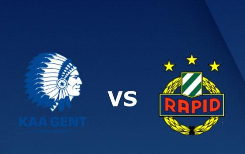 Ponturi Gent - Rapid Viena fotbal 15-septembrie-2020 Liga Campionilor
