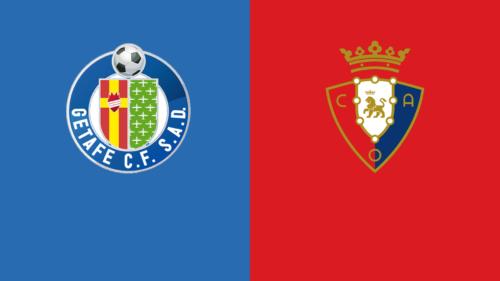 Ponturi Getafe - Osasuna fotbal 18-septembrie-2020 Spania Primera