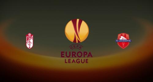 Ponturi Granada - Lokomotivi Tbilisi fotbal 24-septembrie-2020 Europa League