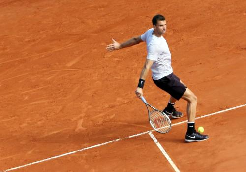Ponturi Gregoire Barrere-Grigor Dimitrov tennis 29-septembrie-2020 ATP French Open