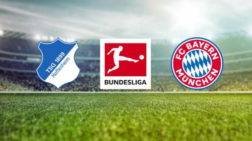 Ponturi Hoffenheim - Bayern fotbal 27-septembrie-2020 Germania Bundesliga