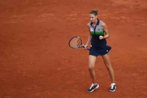 Ponturi Jelena Ostapenko-Karolina Pliskova tenis 01-octombrie-2020 WTA French Open