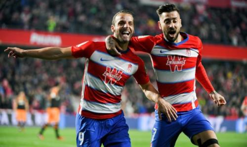 Ponturi Granada - Alaves fotbal 20-septembrie-2020 LaLiga