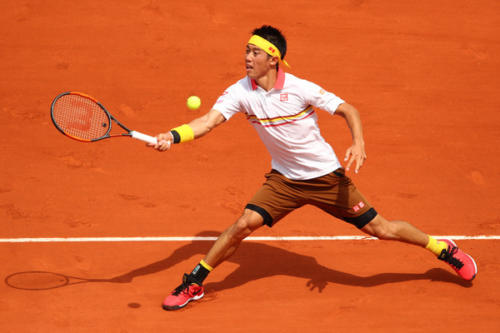 Ponturi Kei Nishikori-Stefano Travaglia tenis 30-septembrie-2020 ATP French Open
