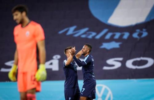 Ponturi Malmo - Granada fotbal 01-octombrie-2020 Europa League
