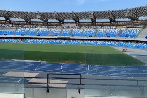 Ponturi Napoli-Genoa fotbal 27-septembrie-2020 Serie A