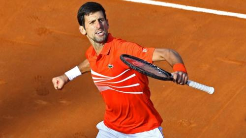 Ponturi Novak Djokovic-Mikael Ymer tenis 29-septembrie-2020 ATP French Open