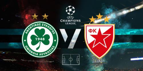 Ponturi Omonia - Steaua Roșie Belgrad fotbal 16-septembrie-2020 Liga Campionilor
