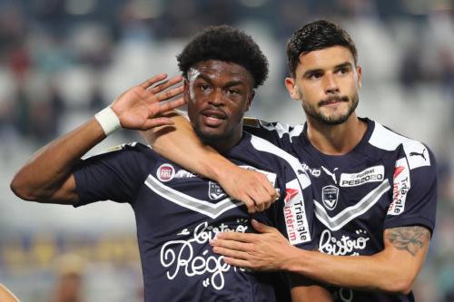 Ponturi Bordeaux - Nimes fotbal 25-octombrie-2020 Ligue 1