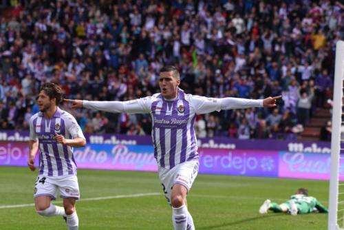 Ponturi Real Valladolid-RC Celta de Vigo 27-septembrie-2020 La Liga