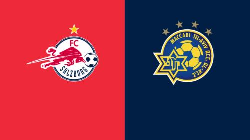 Ponturi Salzburg - Maccabi Tel Aviv fotbal 30-septembrie-2020 Liga Campionilor