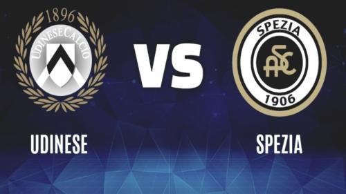 Ponturi Udinese - Spezia fotbal 30-septembrie-2020 Italia Serie A