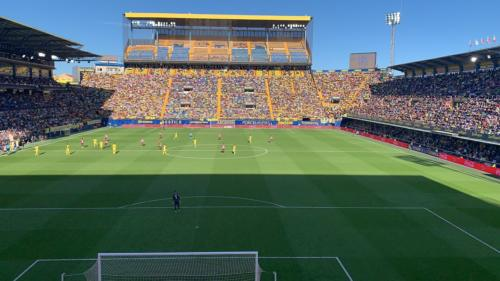 Ponturi Villarreal-Huesca fotbal 13-septembrie-2020 La Liga