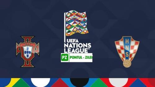 Ponturi Portugalia vs Croatia fotbal 5 septembrie 2020 Liga Natiunilor