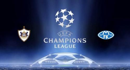 Ponturi Qarabag vs Molde fotbal 16 septembrie 2020 Liga Campionilor