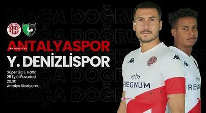 Ponturi Antalyaspor-Denizlispor 28-septembrie-2020 Super Lig