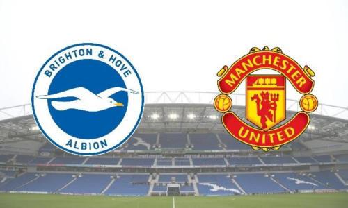 Ponturi Brighton and Hove Albion vs Manchester United fotbal 26 septembrie 2020 Premier League