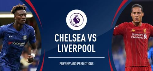 Ponturi Chelsea vs Liverpool fotbal 20 septembrie 2020 Premier League