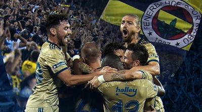 Ponturi Fenerbahce-Hatayspor 21-septembrie-2020 Super Lig