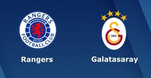 Ponturi Rangers vs Galatasaray fotbal 1 octombrie 2020 Europa League