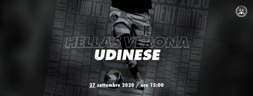 Ponturi Verona-Udinese 27-septembrie-2020 Serie A