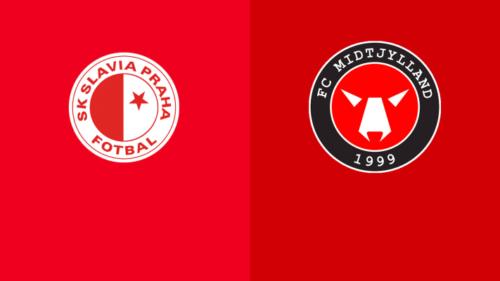 Ponturi Slavia Praga vs Midtjylland fotbal 22 septembrie 2020 Liga Campionilor