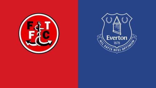 Ponturi Fleetwood Town vs Everton fotbal 23 septembrie 2020 Cupa Ligii Angliei