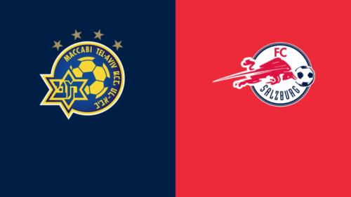 Ponturi Maccabi Tel Aviv vs FC Salzburg fotbal 22 septembrie 2020 Liga Campionilor