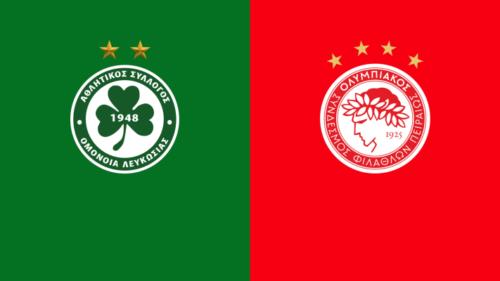 Ponturi Omonia Nicosia vs Olympiacos fotbal 29 septembrie 2020 Liga Campionilor