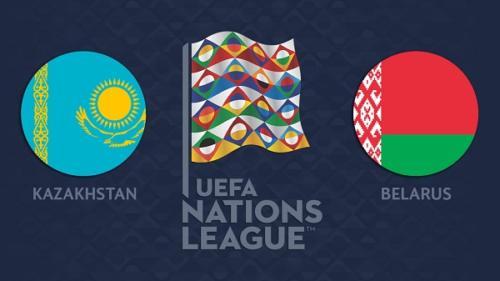 Ponturi Kazakhstan-Belarus 07-septembrie-2020 Liga Natiunilor