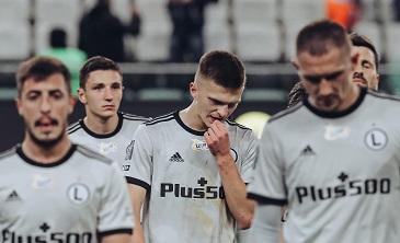 Ponturi Legia-Drita 24-septembrie-2020 Europa League