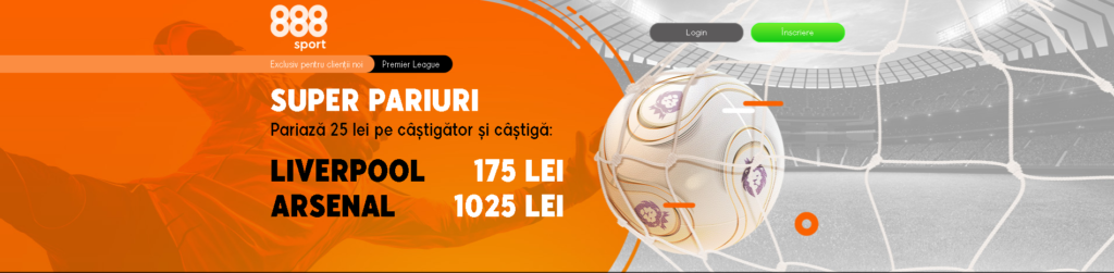 Cota zilei fotbal ERC – Vineri 25 Septembrie – Cota 1.65 – Castig potential 825 RON