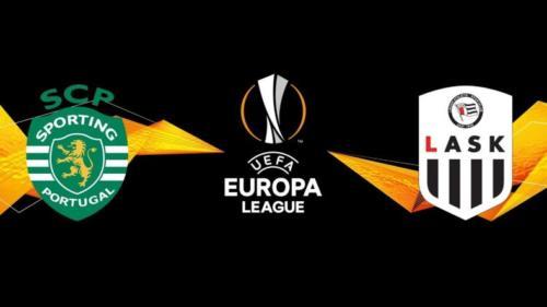 Ponturi Sporting vs LASK Linz fotbal 1 octombrie 2020 Europa League