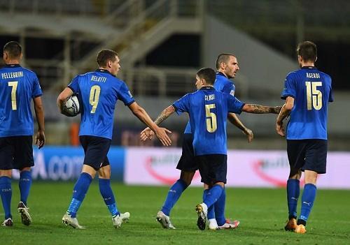 Ponturi Olanda-Italia 07-septembrie-2020 Liga Natiunilor