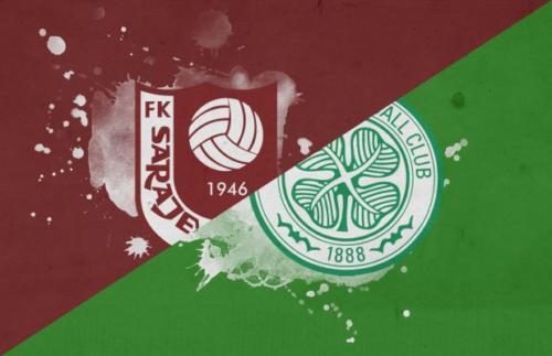 Ponturi Sarajevo vs Celtic fotbal 1 octombrie 2020 Europa League