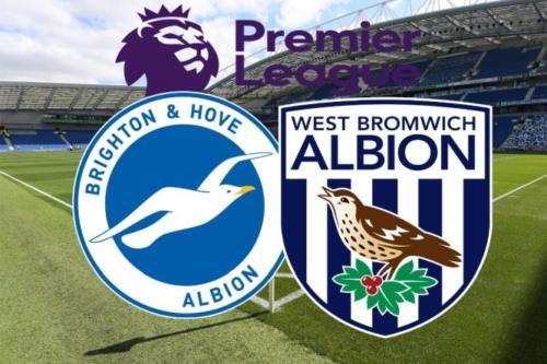 Ponturi Brighton Hove Albion vs West Brom Albion fotbal 26 octombrie 2020 Premier League