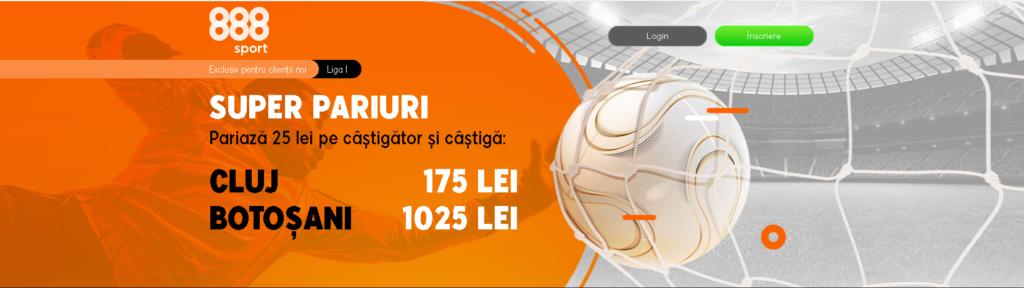 Biletul zilei fotbal ERC – Sambata 17 Octombrie – Cota 2.14 – Castig potential 642 RON