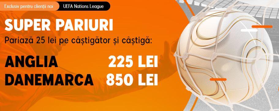 Cota Zilei Tudor Popa – Luni 12 Octombrie – Cota 2.00 – Castig potential 400 RON