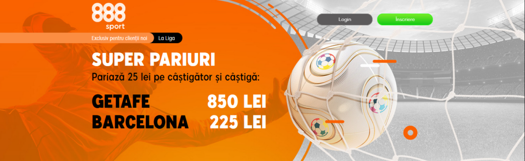 Cota zilei fotbal ERC – Sambata 17 Octombrie – Cota 1.95 – Castig potential 975 RON