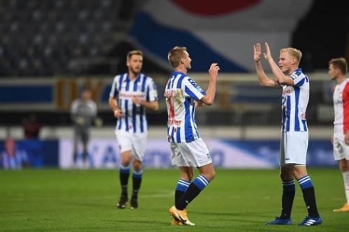 Ponturi Heerenveen-Oss 27-octombrie-2020 Cupa Olandei