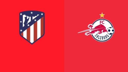 Ponturi Atletico Madrid - Salzburg fotbal 27-octombrie-2020 Liga Campionilor