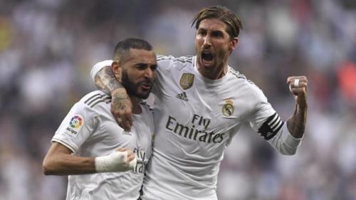 Ponturi Borussia Monchengladbach-Real Madrid CF 27-octombrie-2020 Liga Campionilor