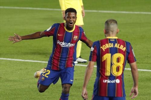 Ponturi Deportivo Alaves-FC Barcelona 31-octombrie-2020 La Liga