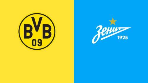 Ponturi Dortmund - Zenit fotbal 28-octombrie-2020 Liga Campionilor