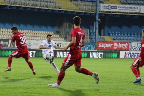 Ponturi FC Botosani - UTA fotbal 31-octombrie-2020 Liga 1