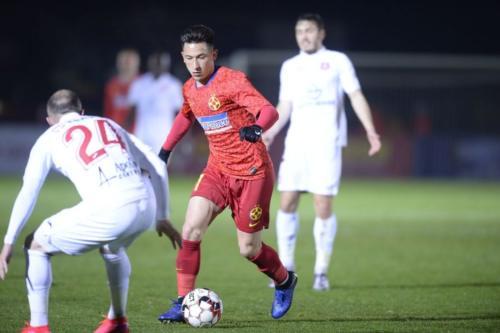 Ponturi FCSB - FC Hermannstadt fotbal 26-octombrie-2020 Liga 1