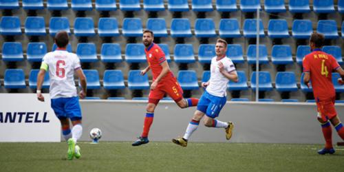 Ponturi Feroe - Andorra fotbal 13-octombrie-2020 Liga Natiunilor